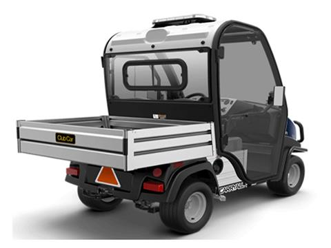 2019 Club Car Carryall 300 Security Gas in Bluffton, South Carolina - Photo 2