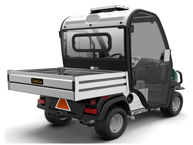 2019 Club Car Carryall 300 Security Gas in Aulander, North Carolina - Photo 2