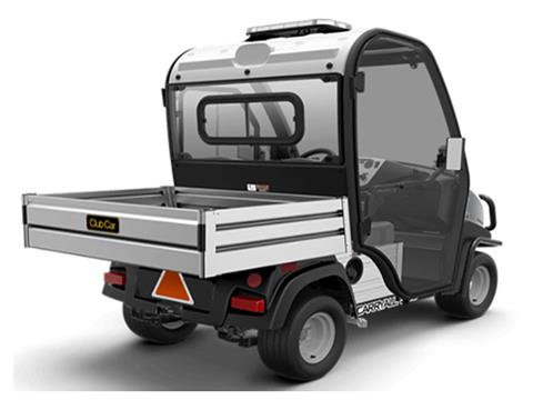 2019 Club Car Carryall 300 Security Gas in Douglas, Georgia