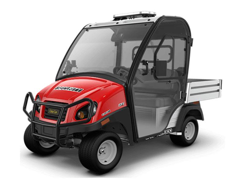 2019 Club Car Carryall 300 Security Gas in Aitkin, Minnesota