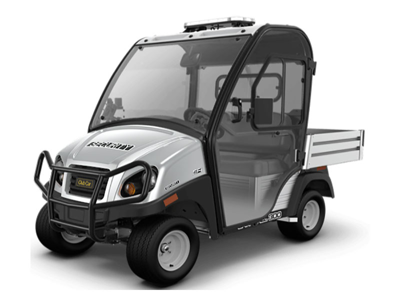 2019 Club Car Carryall 300 Security Gas in Brazoria, Texas - Photo 1