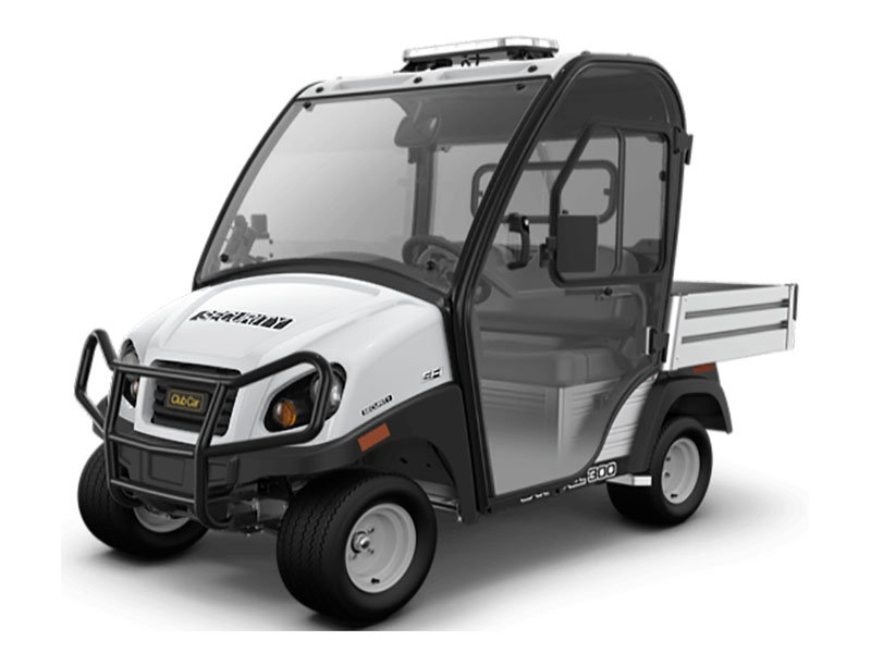 2019 Club Car Carryall 300 Security Gas in Aulander, North Carolina - Photo 1