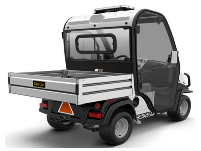 2019 Club Car Carryall 300 Security Gas in Kerrville, Texas