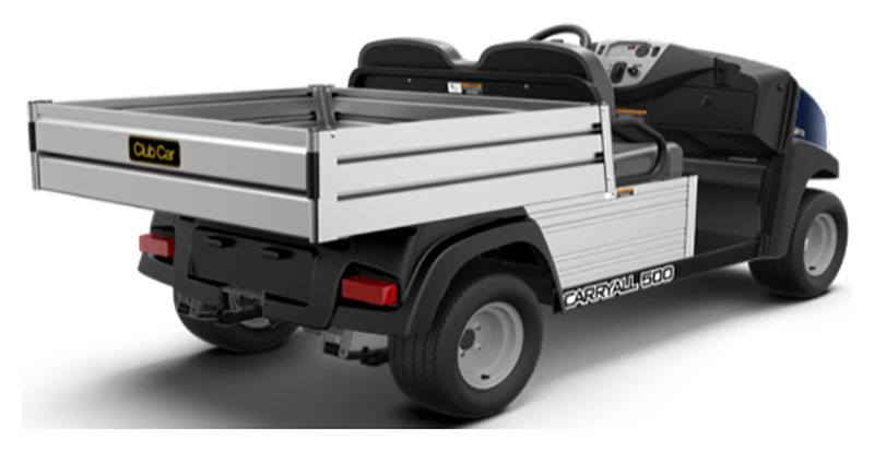 2019 Club Car Carryall 500 Electric in Kerrville, Texas