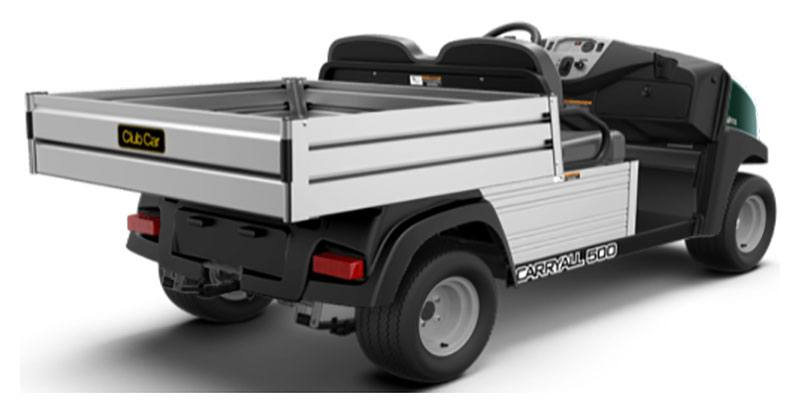 2019 Club Car Carryall 500 Electric in Lakeland, Florida - Photo 2