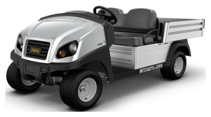 2019 Club Car Carryall 500 Electric in Aulander, North Carolina