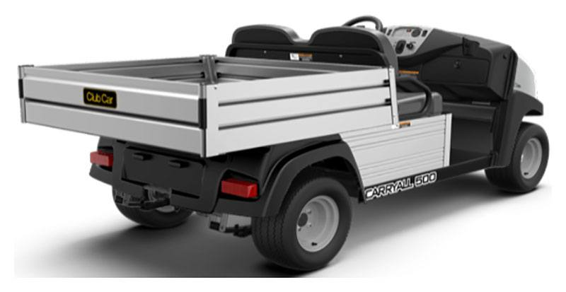 2019 Club Car Carryall 500 Electric in Lakeland, Florida