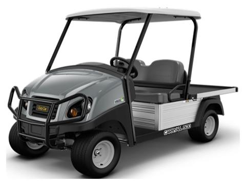 2019 Club Car Carryall 500 Facilities-Engineering with Tool Box System Electric in Aulander, North Carolina