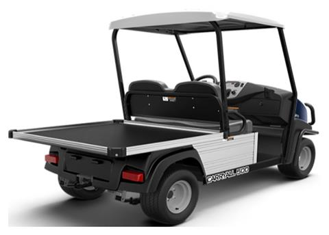 2019 Club Car Carryall 500 Facilities-Engineering with Tool Box System Electric in Aulander, North Carolina - Photo 2