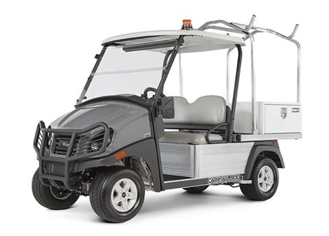 2019 Club Car Carryall 500 Facilities-Engineering with Tool Box System Electric in Douglas, Georgia