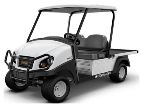 2019 Club Car Carryall 500 Facilities-Engineering with Tool Box System Gas in Lakeland, Florida