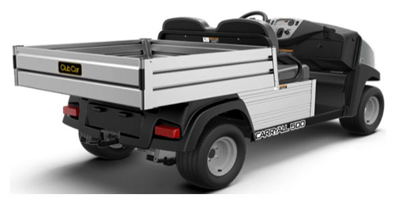 2019 Club Car Carryall 500 Gasoline in Brazoria, Texas