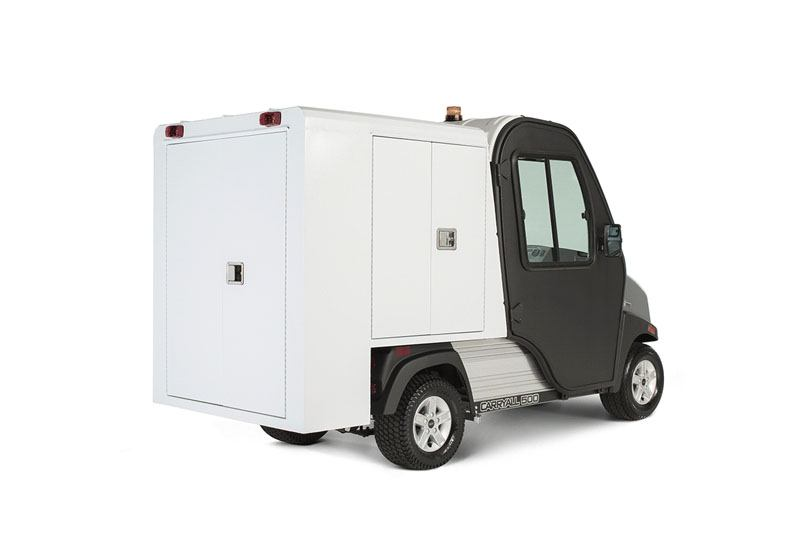 2019 Club Car Carryall 500 Housekeeping Electric in Brazoria, Texas