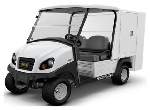 2019 Club Car Carryall 500 Housekeeping Electric in Aulander, North Carolina - Photo 1