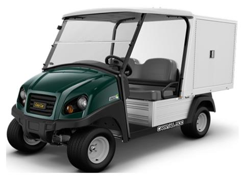 2019 Club Car Carryall 500 Room Service Gas in Bluffton, South Carolina
