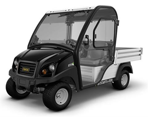 2019 Club Car Carryall 510 LSV Electric in Lakeland, Florida