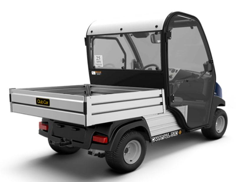 2019 Club Car Carryall 510 LSV Electric in Kerrville, Texas