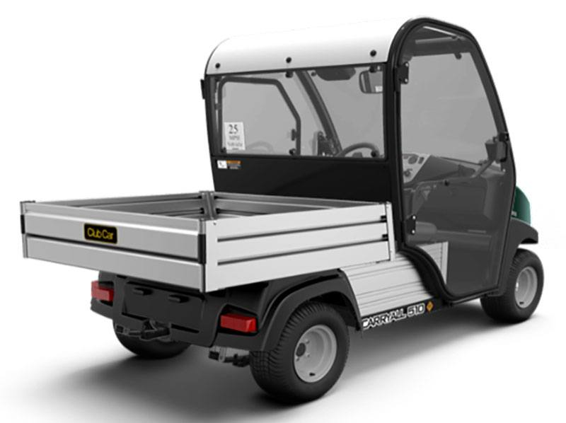 2019 Club Car Carryall 510 LSV Electric in Bluffton, South Carolina - Photo 2