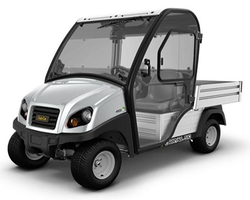 2019 Club Car Carryall 510 LSV Electric in Bluffton, South Carolina - Photo 1