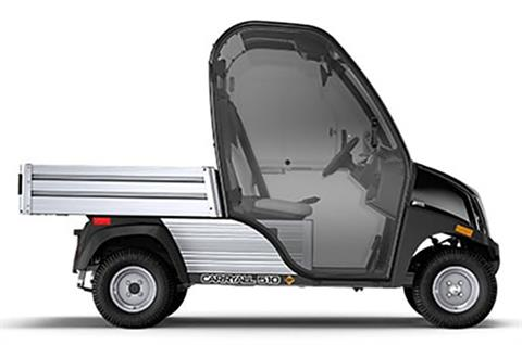 2019 Club Car Carryall 510 LSV Electric in Brazoria, Texas