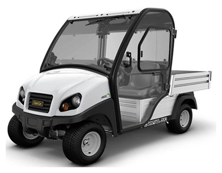 2019 Club Car Carryall 510 LSV Electric in Aulander, North Carolina - Photo 1
