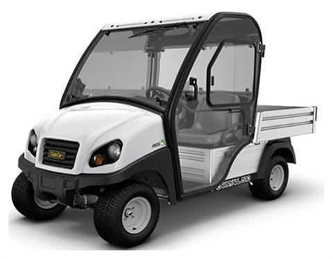 New 2019 Club Car Carryall 510 Lsv Electric Golf Carts In