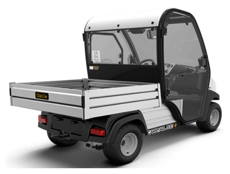 2019 Club Car Carryall 510 LSV Electric in Aulander, North Carolina - Photo 2