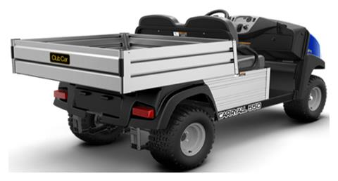 2019 Club Car Carryall 550 Electric in Otsego, Minnesota
