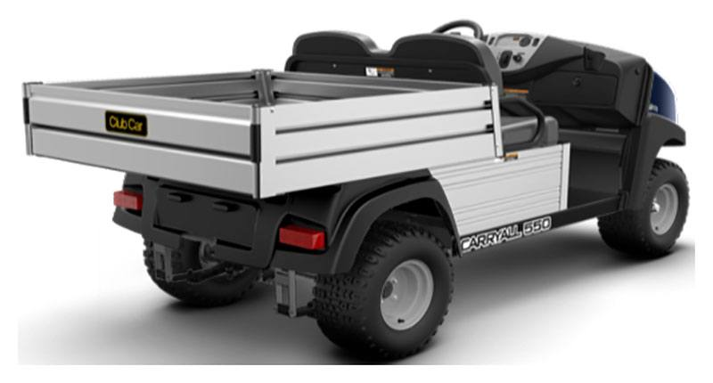 2019 Club Car Carryall 550 Electric in Brazoria, Texas