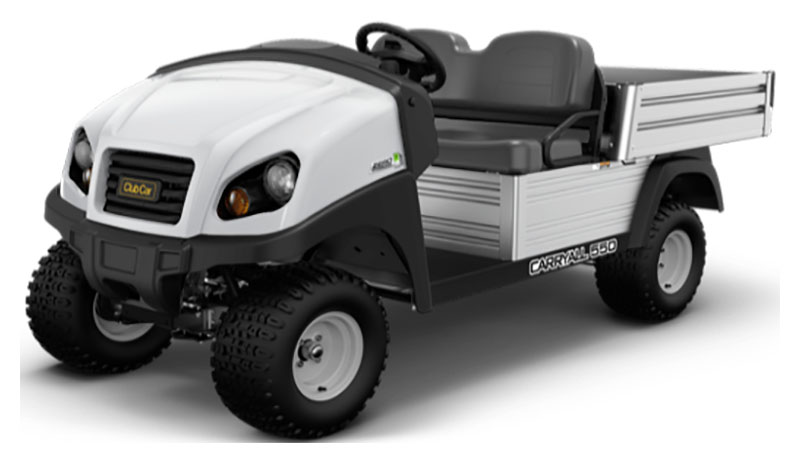 2019 Club Car Carryall 550 Electric in Aulander, North Carolina