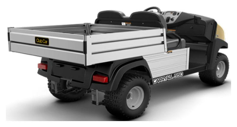 2019 Club Car Carryall 550 Gasoline in Aitkin, Minnesota