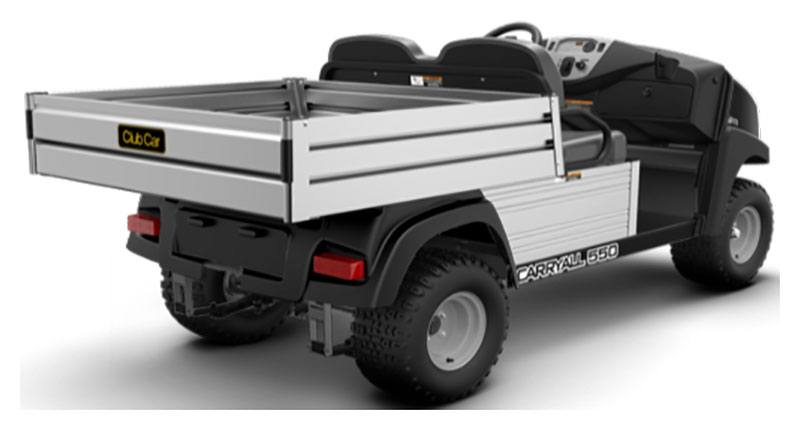 2019 Club Car Carryall 550 Gasoline in Otsego, Minnesota