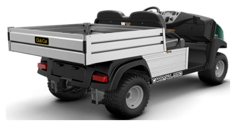 2019 Club Car Carryall 550 Gasoline in Aulander, North Carolina - Photo 2