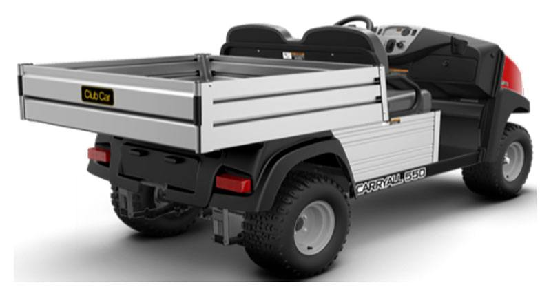 2019 Club Car Carryall 550 Gasoline in Aulander, North Carolina