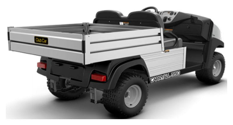 2019 Club Car Carryall 550 Gasoline in Brazoria, Texas