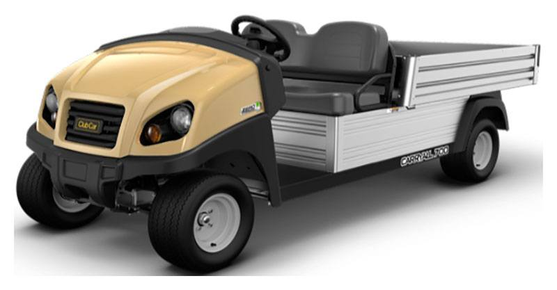 2019 Club Car Carryall 700 Electric in Lakeland, Florida
