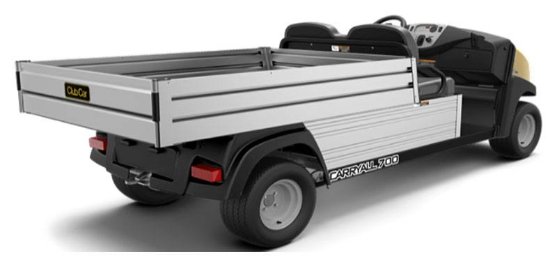 2019 Club Car Carryall 700 Electric in Brazoria, Texas