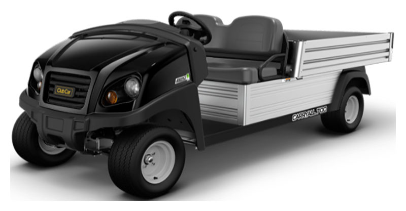 2019 Club Car Carryall 700 Electric in Aulander, North Carolina - Photo 1