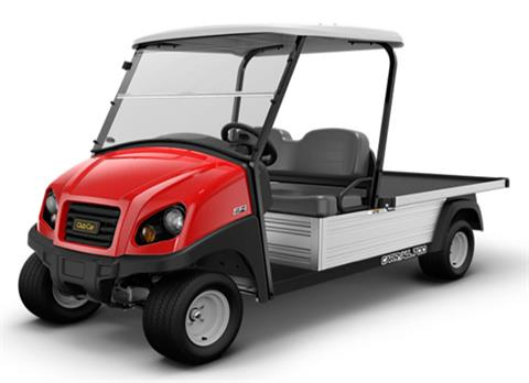 2019 Club Car Carryall 700 Facilities-Engineering Vehicle with Tool Box System Gas in Aulander, North Carolina - Photo 1