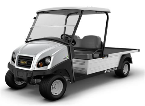 2019 Club Car Carryall 700 Facilities-Engineering Vehicle with Tool Box System Electric in Lakeland, Florida - Photo 1