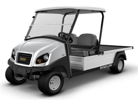 2019 Club Car Carryall 700 Facilities-Engineering Vehicle with Tool Box System Gas in Douglas, Georgia