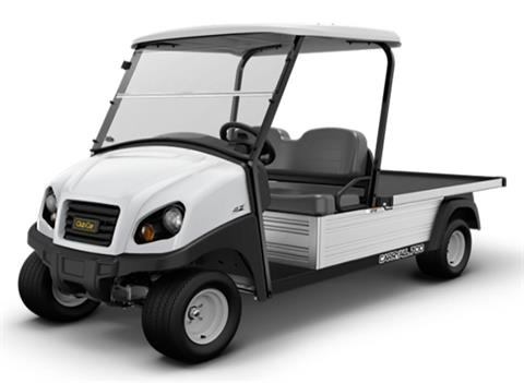 2019 Club Car Carryall 700 Facilities-Engineering Vehicle with Tool Box System Gas in Bluffton, South Carolina - Photo 1