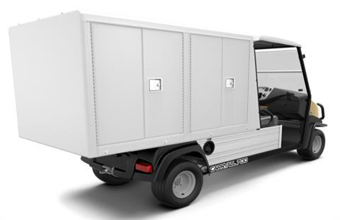 2019 Club Car Carryall 700 Facilities-Engineering with Van Box System Gas in Bluffton, South Carolina - Photo 2