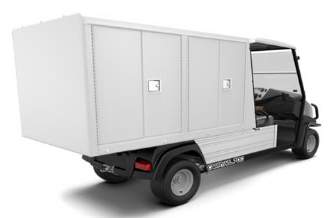2019 Club Car Carryall 700 Facilities-Engineering with Van Box System Electric in Aulander, North Carolina - Photo 2