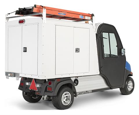 2019 Club Car Carryall 700 Facilities-Engineering with Van Box System Gas in Aulander, North Carolina - Photo 5