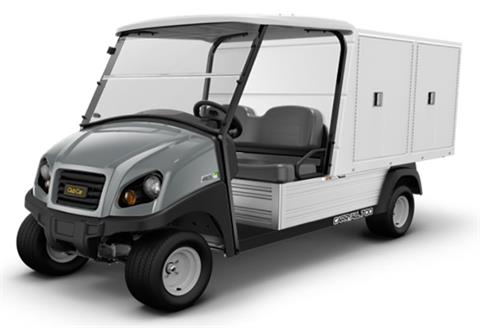 2019 Club Car Carryall 700 Food Service Electric in Aulander, North Carolina
