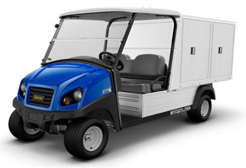 2019 Club Car Carryall 700 Food Service Electric in Kerrville, Texas