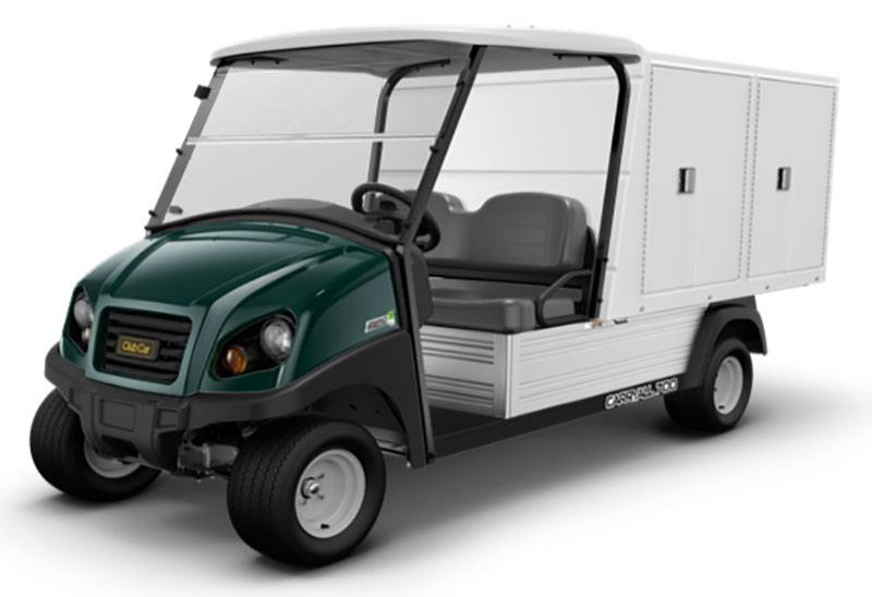 2019 Club Car Carryall 700 Food Service Electric in Bluffton, South Carolina - Photo 1