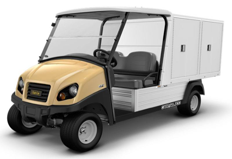 2019 Club Car Carryall 700 Food Service Gas in Aulander, North Carolina - Photo 1