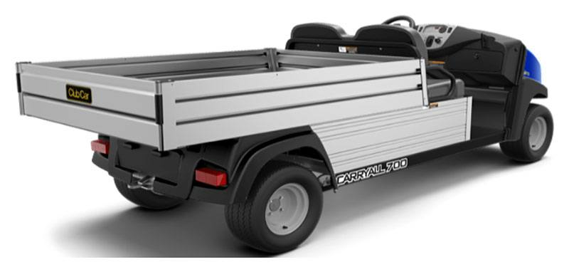 2019 Club Car Carryall 700 Gasoline in Kerrville, Texas